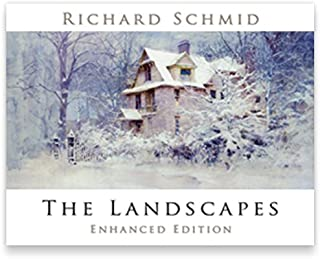 The LANDSCAPES - ENHANCED EDITION