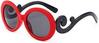 IJEWALRY - Gafas De Sol De Mujer,Gafas De Sol Para Niños Gafas De Sol Con Protección Contra La Radiación Gafas De Sol Deportivas De Silicona Uv400 Gafas De Sol Deportivas Para Bebés Niñas Gafas De Sol Para