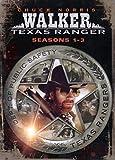 Walker Texas Ranger (Seasons 1-3)