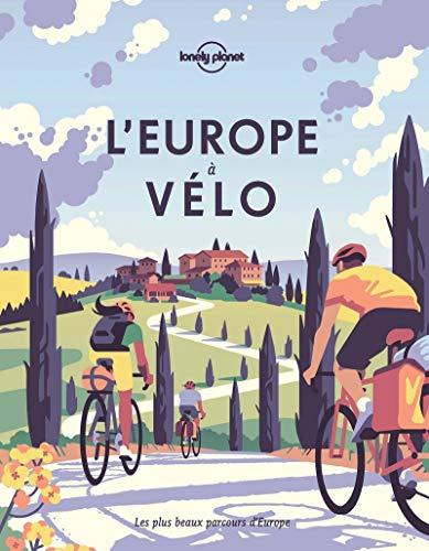 L'Europe à vélo - 1ed