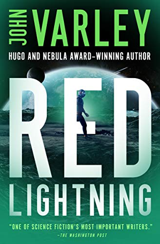 Red Lightning (The Thunder and Lightning Series Book 2) (English Edition)