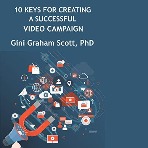10 Keys for Creating a Successful Video Campaign Titelbild