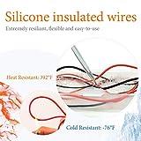 Zoom IMG-1 cavi di misura silicone 8