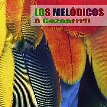 A Gozaarrr!!