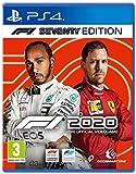 PS4 - F1 2020 Seventy Edition - [Versión Inglesa]
