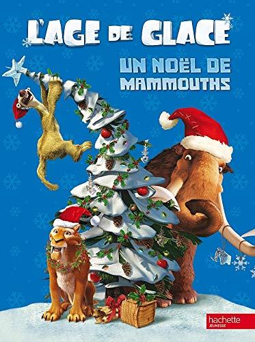 Un Noel glacé chez les mammouths
