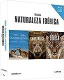 Pack Deseha, El bosque del Lince Ibérico + Guadalquivir + Cantabríco [Blu-ray]
