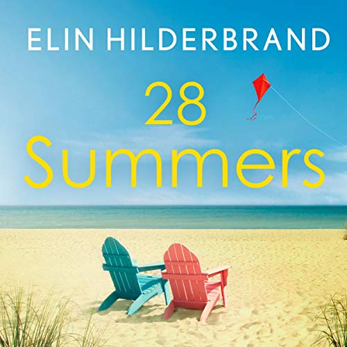 28 Summers cover art