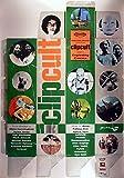 Clip Cult - Leftfield - Björk Filmposter A1 84x60cm