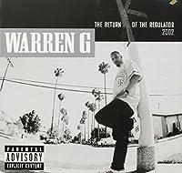 Return Of The Regulator by Warren G (2002-03-18)