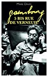 Gainsbourg, 5 bis rue de Verneuil par David