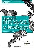 Aprender PHP, MySQL...image