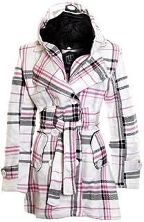 : Duffle coat Ecru Manteaux et blousons