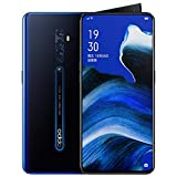 Oppo Reno 2 128GB 8GB GSM Only, No CDMA Unlocked GSM Phone (Navy Blue)