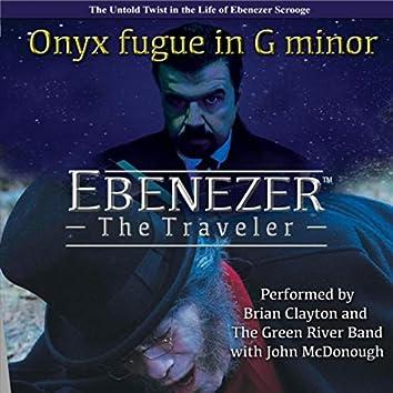 Onyx Fugue in G Minor