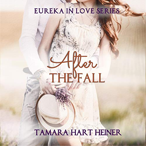 After the Fall audiobook cover art
