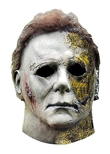 Michael Myers Mask, Micheal Myers Mask, Michael...