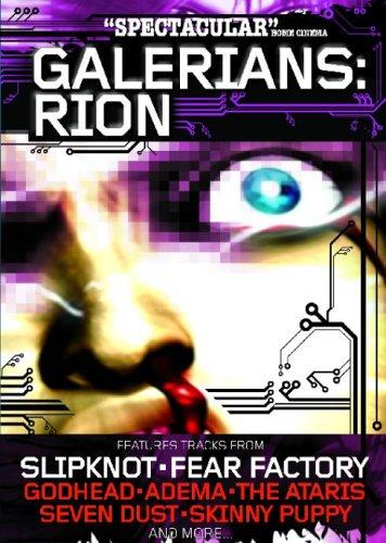 Galerians: Rion [UK Import]