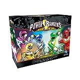 Power Rangers: Heroes of The Grid Zeo Ranger Pack