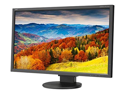 NEC EA273WMI-BK 27-Inch 16:9 1080p 6 ms LCD Monitor