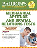 Mechanical Aptitude and Spatial Relations Test (Barron's Mechanical Aptitude and Spatial Relations Test)