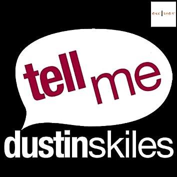 """Tell Me"" EP"