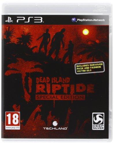 Dead Island: Riptide - Special Limited Edition [Importación Italiana]