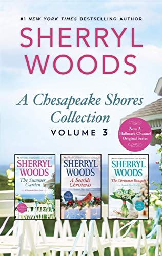 A Chesapeake Shores Collection Volume 3 (A Chesapeake Shores Novel)
