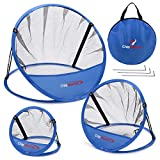 Golf Chipping Nets, Backyard Golfing Practice Net Game, Indoor/Outdoor Target, Pitching Nets, Large Medium & Small Collapsible Targets, Chip Shot, Portable Golf Nets, Chipper Net, for Kids and Adults