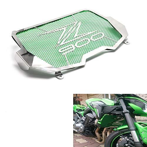 psler Cubierta protectora para parrilla de radiador de accesorios de motocicleta para Kawasaki Z900 2017