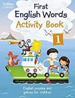 Activity Book 1 (Collins First)