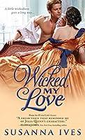 Wicked, My Love (Wicked Little Secrets)