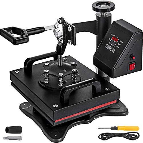 12x10 heat press - 8