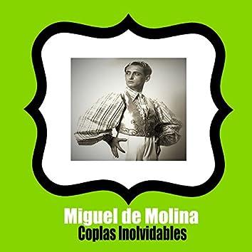 Miguel de Molina / Coplas Inolvidables