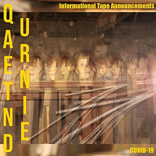 Quarantined: Covid-19 [Explicit]