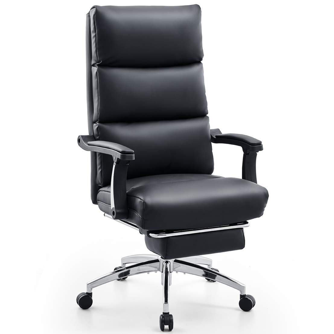 Ticova Executive Office Chair Reclining