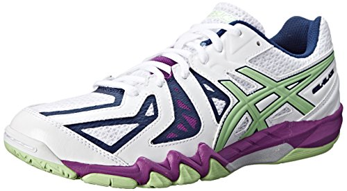 ASICS Women's Gel Blade 5 Indoor Court Shoe