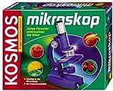 Kosmos Mikroskop für junge Forscher