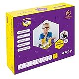 SmartBee Club Kit de experimentos científicos STEM para niños
