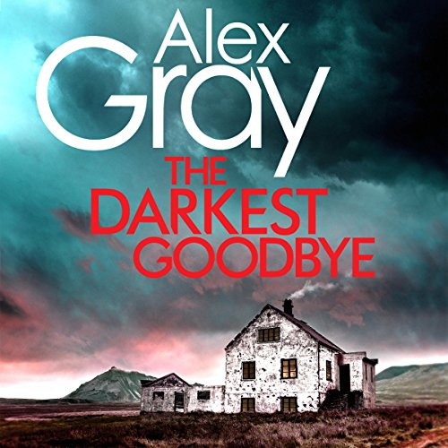 The Darkest Goodbye cover art