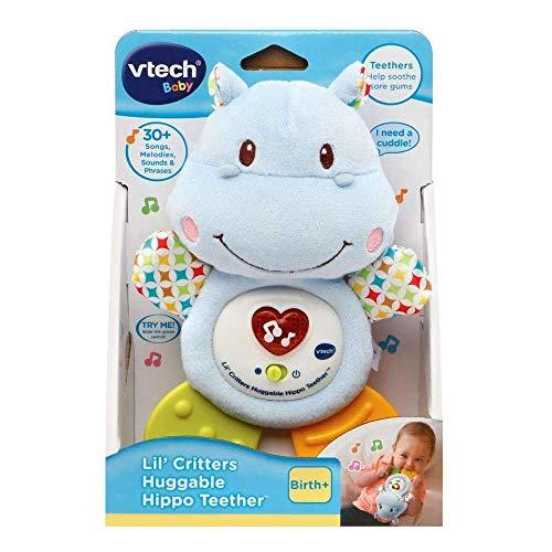 Vtech Little Friendlies Hippopotame