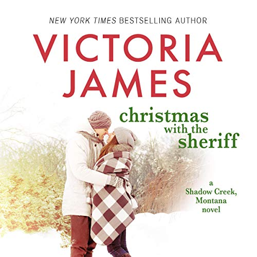 Christmas with the Sheriff cover art