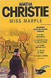 Miss Marple, Intégrales du Masque - Meurtres dans un village anglais (L'affaire Protheroe, un cadavre dans la bibliothèque, la plume empoisonnée, le miroir se brisa, le club du mardi).