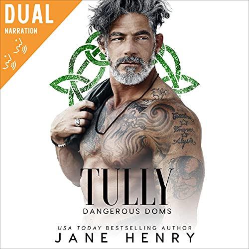 Tully Audiobook By Jane Henry cover art
