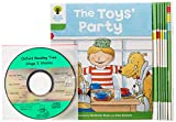 STAGE 2 STORYBOOKS PACK (CD PACK)