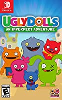 Ugly Dolls: An Imperfect Adventure (輸入版:北米) – Switch