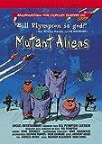 Mutant Aliens [Alemania] [DVD]