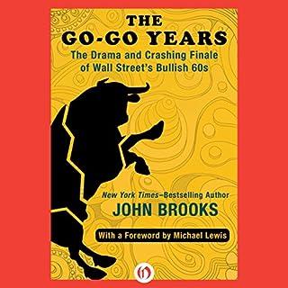 The Go-Go Years cover art