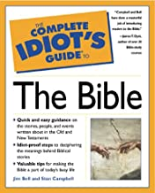 Best the complete idiot's guide to the bible Reviews