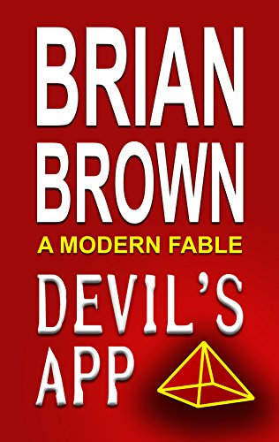 Devil's App: A Modern Fable (English Edition)